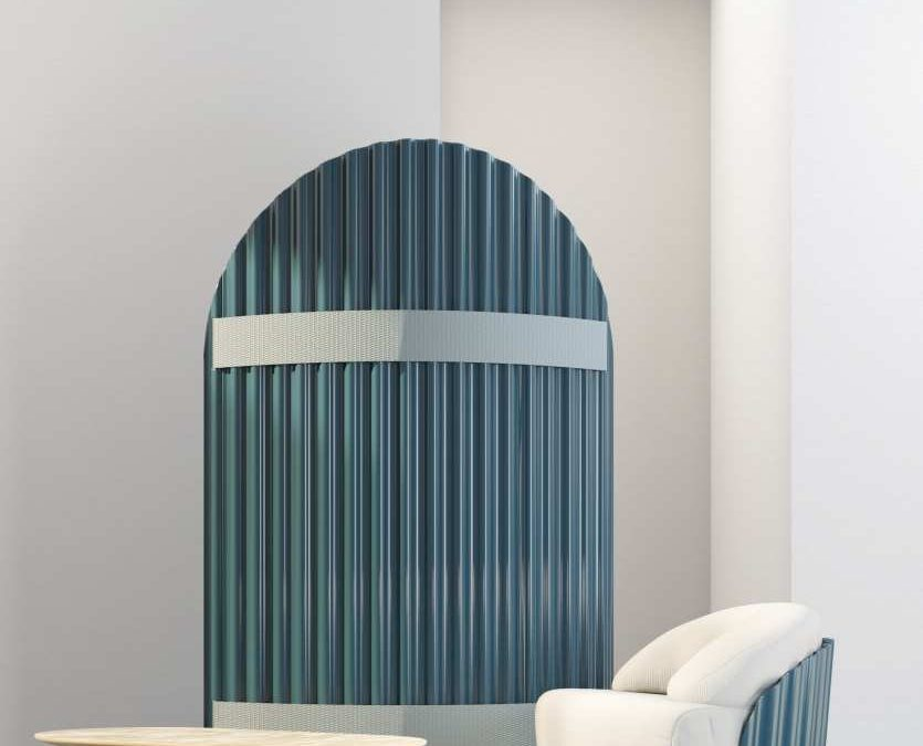 CORRUGA ha sido diseñado por Sergio Rodríguez, Fernando Hernández y Daniel San Juan y desarrollado en colaboración con PROASUR