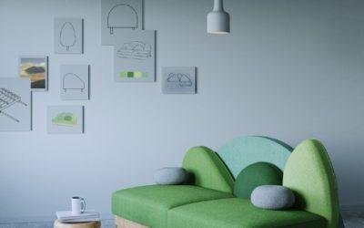 GREDOS ha sido diseñado por Dibloo Studio y desarrollado por FAMA