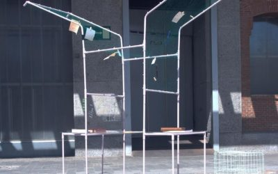 HOUSEHOLD ha sido diseñado por el estudio Conjuntos empáticos y desarrollado por RIO MOBILIARO