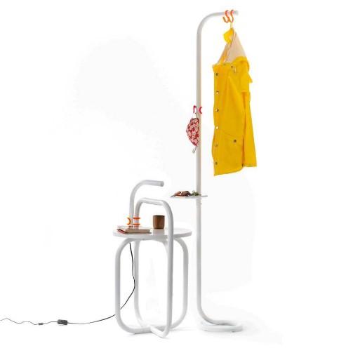 UNIO ha sido diseñado por María Ramón y desarrollado por TALLER DESIGN