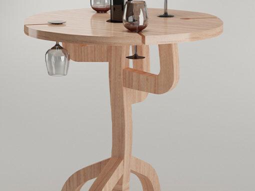 The Wine Table- 22 Edición