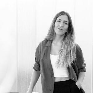 Lucía Ciller, LUZ MIXTURA